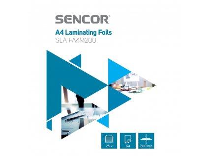 Sencor SLA FA4M200