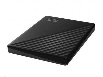 WD My Passport portable 1TB