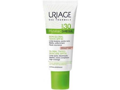 Uriage Hyséac 3-Regul Global Tinted Skincare SPF 30 40ml