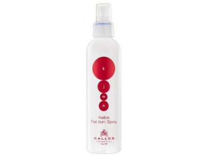 Kallos KJMN Flat Iron Spray 200ml