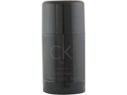 Calvin Klein CK be Deostick 75ml unisex