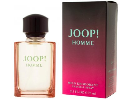 Joop Homme Deodorant 75 ml