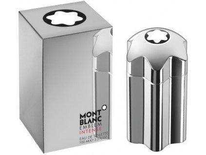 Mont Blanc Emblem Intense EdT 100ml