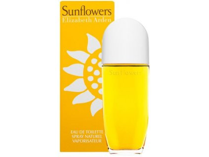 Elizabeth Arden Sunflowers EdT 100ml - TESTER