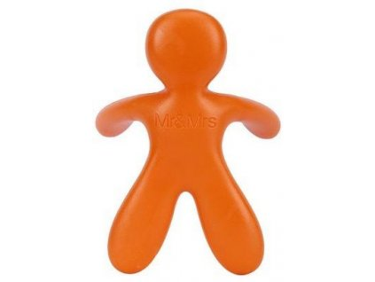 Mr&Mrs Fragrance Cesare Energy - oranžová