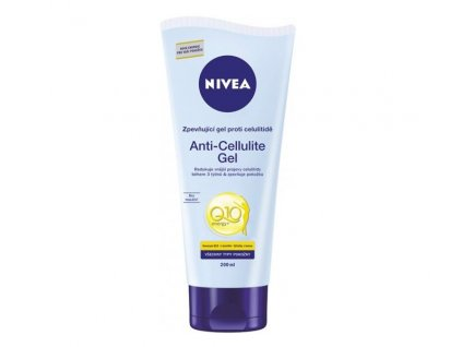 Nivea Q10 Plus Anti-Cellulite Gel-Cream 200ml