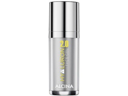 Alcina Hyaluron 2.0 Face Gel 30ml