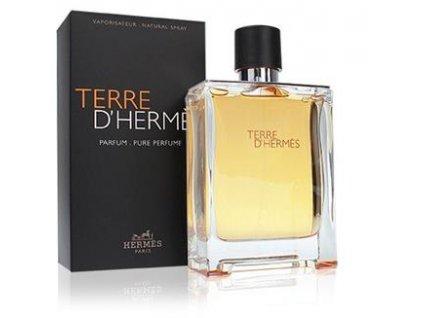 Hermes Terre d'Hermes Parfum EdP 75ml