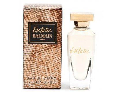 Balmain Extatic EdP 5ml vzorek
