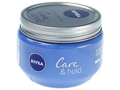 Nivea Care & Hold Styling Creme Gel 150ml