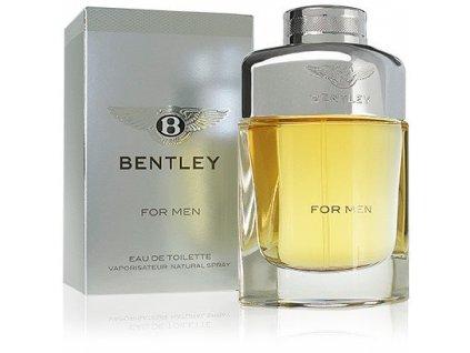 Bentley Bentley For Men EdT 100ml