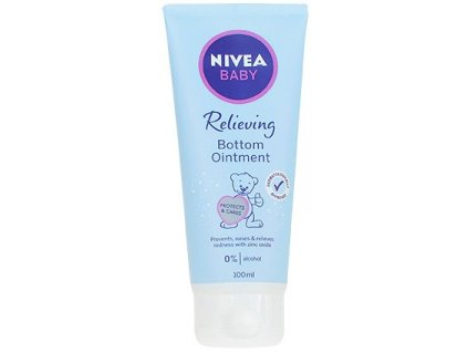 Nivea Baby Bottom Ointment 100ml