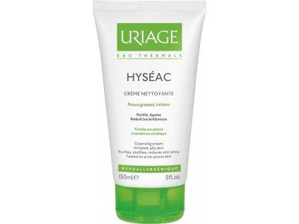 Uriage Hyséac Cleansing Cream 150ml