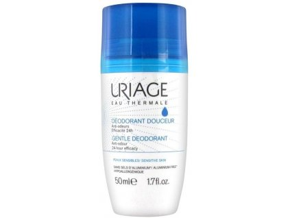 Uriage Hygiene Gentle Deodorant 50ml