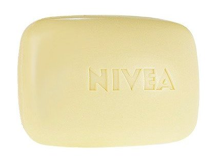 Nivea Honey & Oil Soap 100g