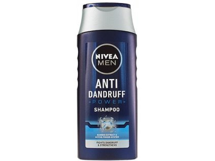 Nivea Men Anti-dandruff Power Shampoo 250ml