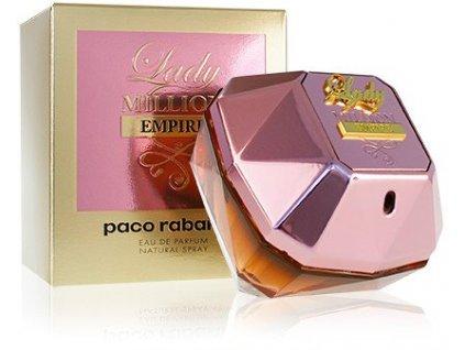 Paco Rabanne Lady Million Empire EdP 80ml