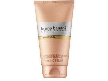 Bruno Banani Daring Woman Moisturizing Body Lotion 150ml
