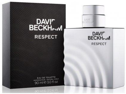 David Beckham Respect EdT 90ml