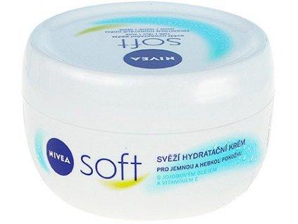 Nivea Soft Cream 300ml