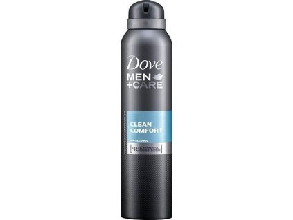 Dove Men+ Care Clean Comfort 48h Deospray 150ml