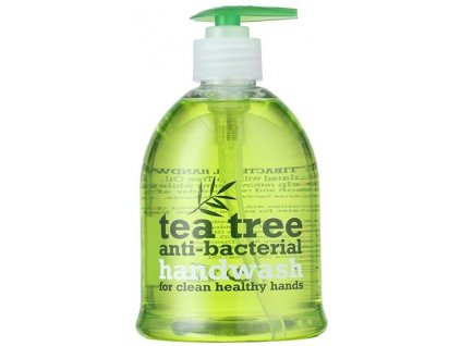 Xpel Tea Tree Anti-Bacterial Handwash 500ml