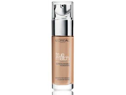 L'Oréal Paris True Match Foundation 30ml - 3C Rose Beige