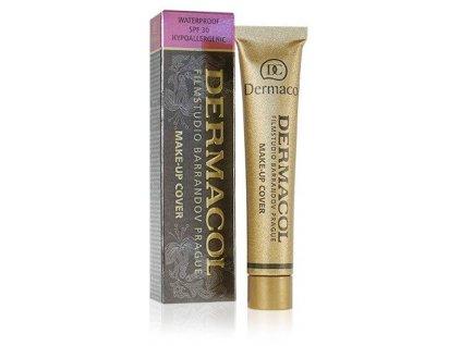 Dermacol Make-Up Cover 30g - 209