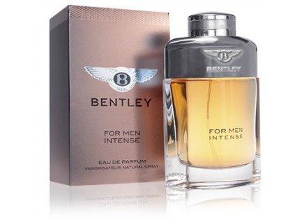 Bentley Bentley For Men Intense EdP 100ml