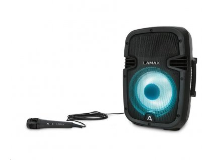 LAMAX PartyBoomBox30