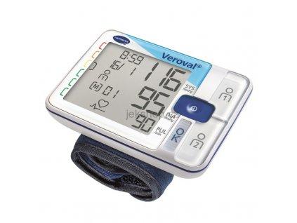 Hartmann Veroval® zápěstní digitální tlakoměr