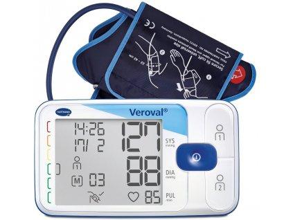 Hartmann Veroval® digitální pažní tlakoměr
