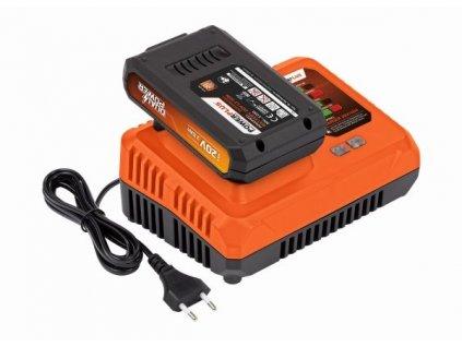 Powerplus Dual Power POWDP9062
