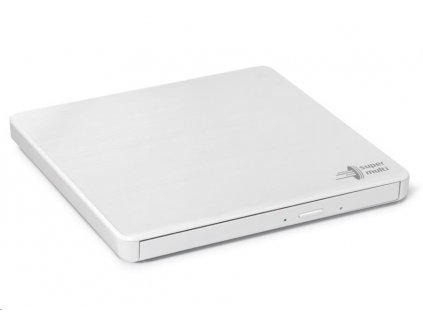 Hitachi-LG GP60, bílá