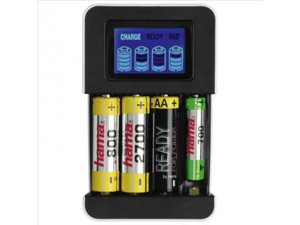 Hama Delta LCD Premium (87103)