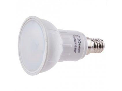 GREEN LIGHTS LED E14 SMD2835 6W AP, teplá bílá