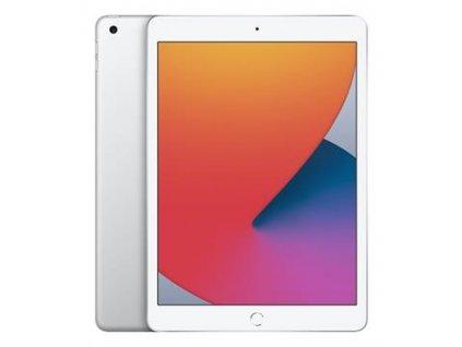 "APPLE iPad 2020 (8.generace) 10,2"" Wi-Fi 32GB,Silver (MYLA2FD/A)"