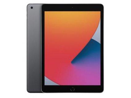 "APPLE iPad 2020 (8.generace) 10,2"" Wi-Fi 128GB,Space Grey (MYLD2FD/A)"