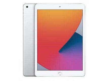 "APPLE iPad 2020 (8.generace) 10,2"" Wi-Fi 128GB,Silver (MYLE2FD/A)"
