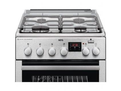 AEG Mastery CKB56470BX SteamBake