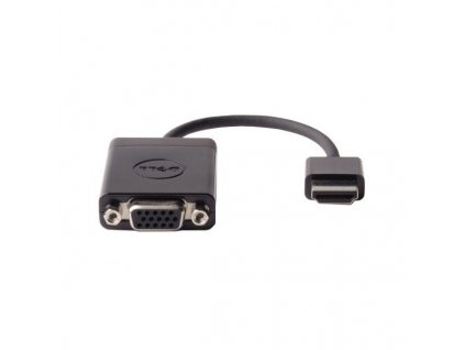 DELL adaptér HDMI na VGA (470-ABZX)