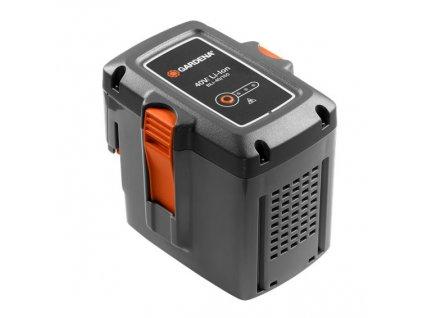 GARDENA 9843-20 Náhradní akumulátor BLi-40/160