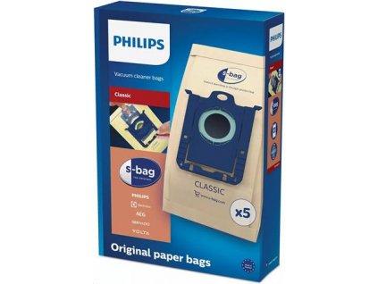 Philips FC8019/01 Prachové sáčky do vysavačů - 5ks