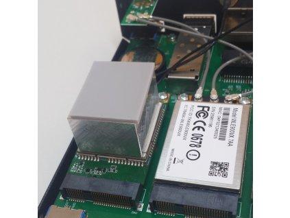 Turris Omnia chladič pro LTE modem (RTROM01-ALC)