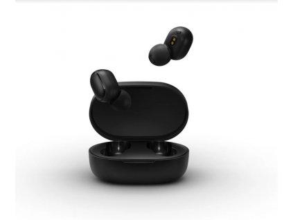 Xiaomi Mi True Wireless Earbuds Basic 2 černé