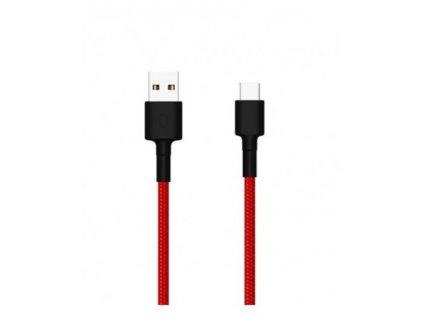 Xiaomi Mi Type-C originální datový kabel červený