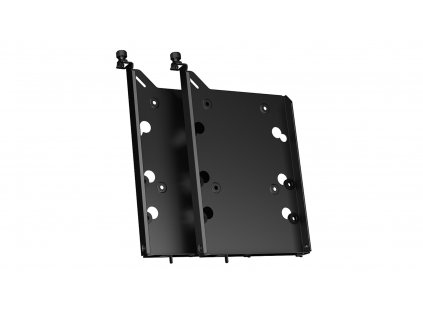 Fractal Design HDD Tray Kit Typ B, černá