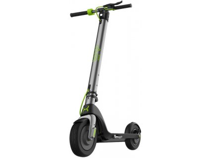 Cecotec Bongo Electric scooter Zelená