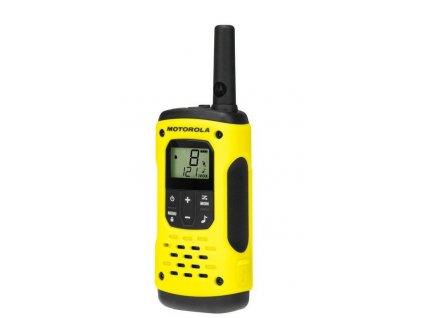 Motorola TLKR T92 H2O, IP67