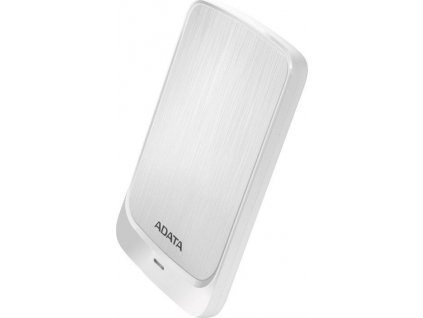 ADATA HV320 1TB bílý